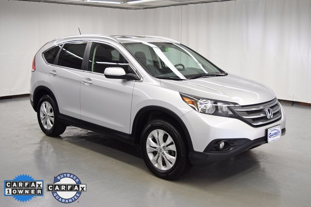 pre owned 2014 honda cr v ex l 4d sport utility in rochester 11626608p garber rochester. Black Bedroom Furniture Sets. Home Design Ideas